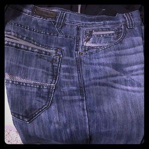 Jordon Craig Jeans Rare Find